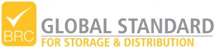 BRC Global Standard for storage & distribution_logo